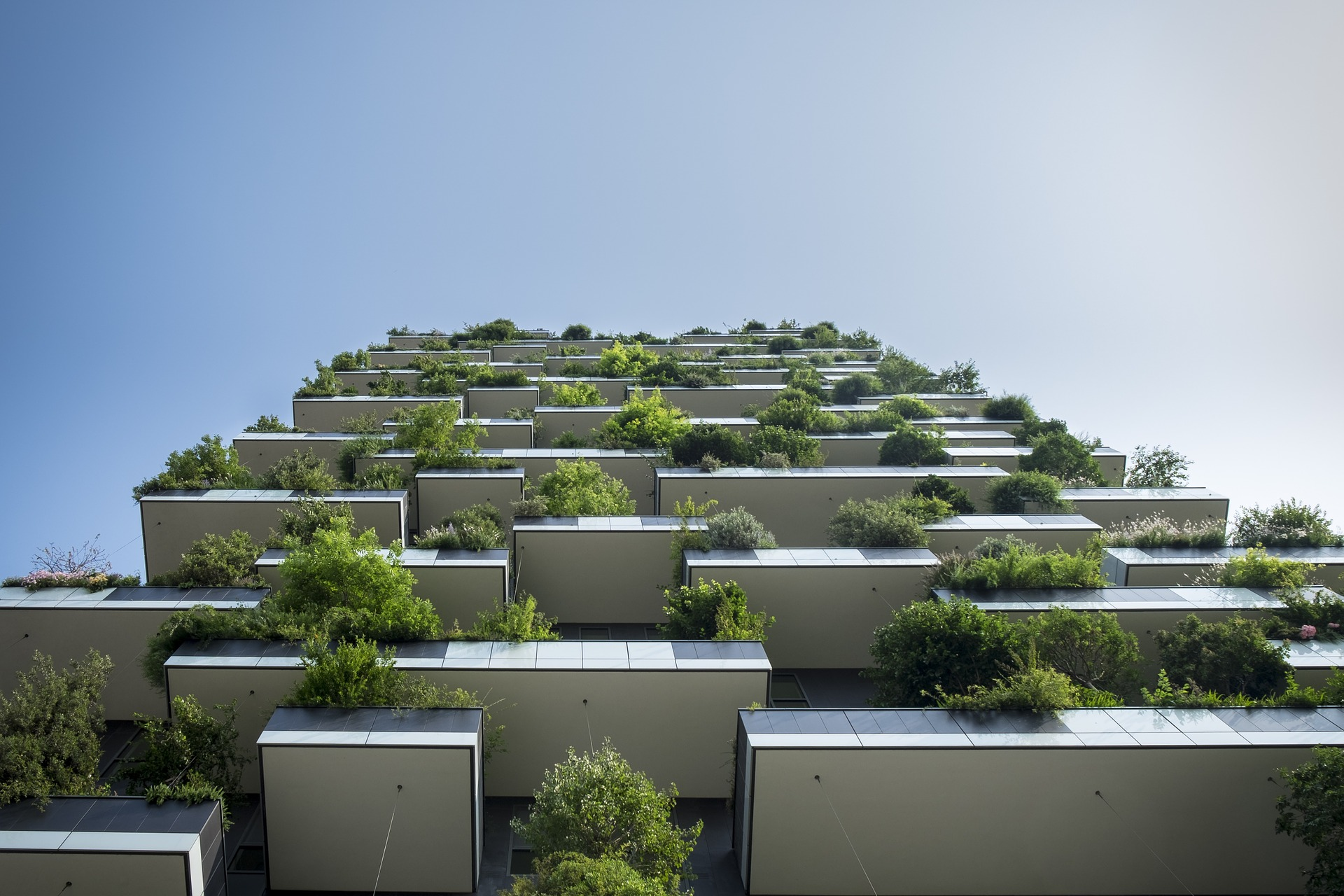 Sustainability of the building