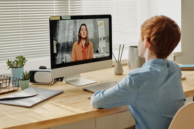 Video Content as a Tool for Blended Learning